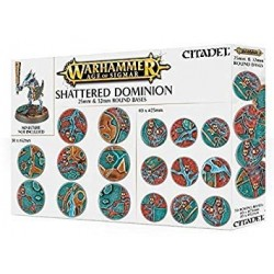 Shattered Dominion 25mm &...