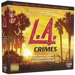 Détective: L.A. Crimes