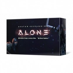Alone – Extension Avatar