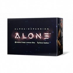 Alone – Extension Alpha