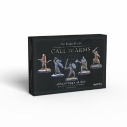 Elder Scrolls Call To Arms...