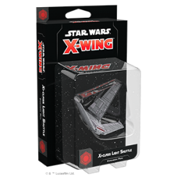 SW X-WING 2.0 - Xi Class...