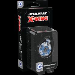 SW X-WING 2.0 - Cannonière...