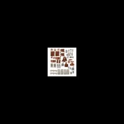 Terrain Crate : Cityscape