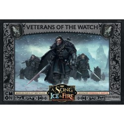 Night's Watch Veterans of...