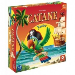 Catan – Junior
