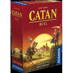 Catan – Duel (2 joueurs)