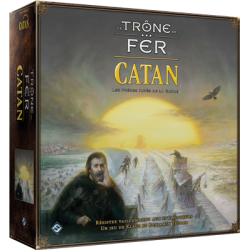 Catan – Trône de Fer