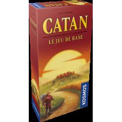 Catan – Base (5-6 joueurs)