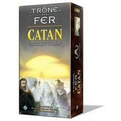 Catan – Trône de Fer (5-6...