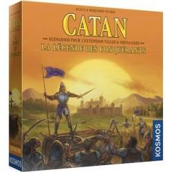 Catan – Extension La...