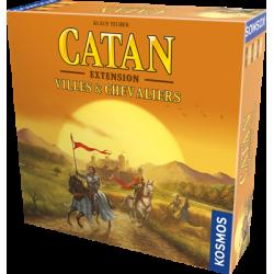 Catan – Extension Villes et...