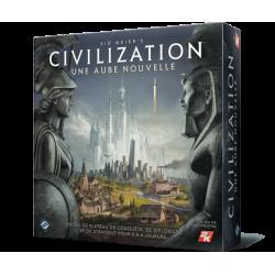 Civilization Une Aube Nouvelle