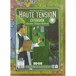 Haute Tension – Extension...