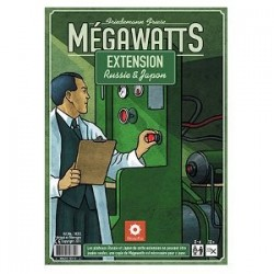 Megawatts – Extension...
