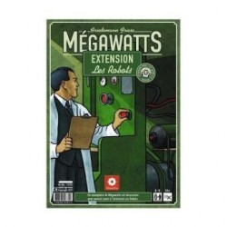 Megawatts – Extension Les...