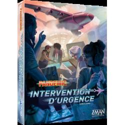 Pandemic – Intervention...
