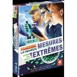 Pandemic Le Remède –...