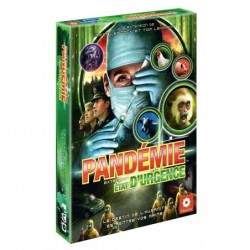 Pandémie – Etat d'Urgence