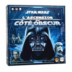 Star Wars L'Ascension du...