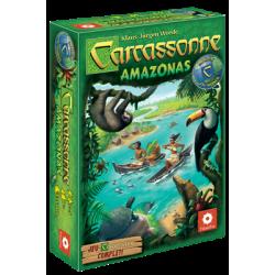Carcassonne – Amazonas
