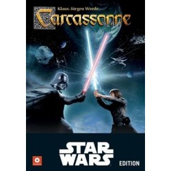 Carcassonne – Star Wars