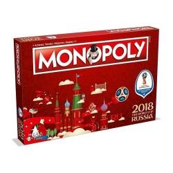 Monopoly 2018 Fifa World...