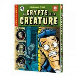La Crypte de la Créature