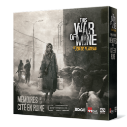This War of Mine – Mémoires...