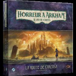 Horreur à Arkham JCE – La...