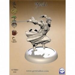Yizhi (FR)