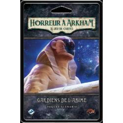 Horreur à Arkham JCE –...