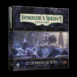 Horreur à Arkham JCE – Les...
