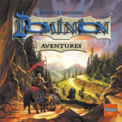 Dominion – Aventures