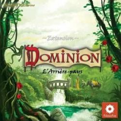 Dominion – L'Arrière-Pays