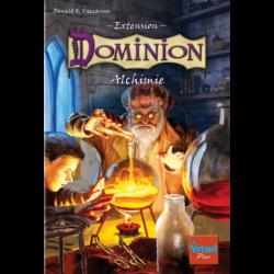 Dominion – Alchimie