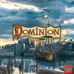 Dominion – Rivages