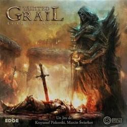 Tainted Grail – La Chute...