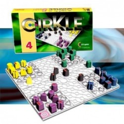 Cirkle 4