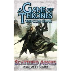 A Game of Thrones The Card...