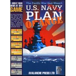 U.S. Navy Plan Orange