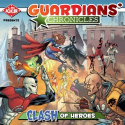 Guardians Chronicles –...