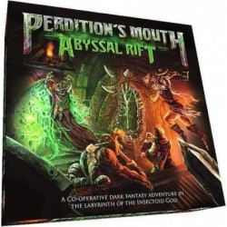 Perdition's Mouth – Abyssal...