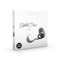 Time Stories – Estrella Drive