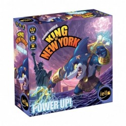 King of New York – Power Up!