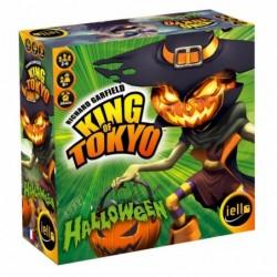 King of Tokyo – Halloween