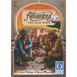 Alhambra The Dice Game