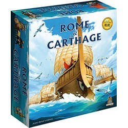 Rome & Carhage