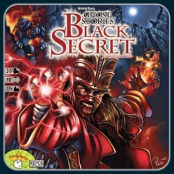 Ghost Stories – Black Secret