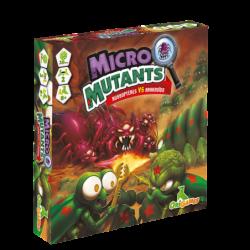 Micro Mutants – Russoptères...